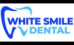 White Smile Dental Logo